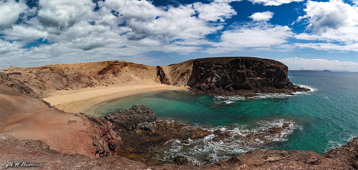 Seconda parte – Lanzarote: l'isola che ti aspetti, anzi meglio…