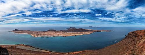 Prima parte – Lanzarote: l'isola che non ti aspetti