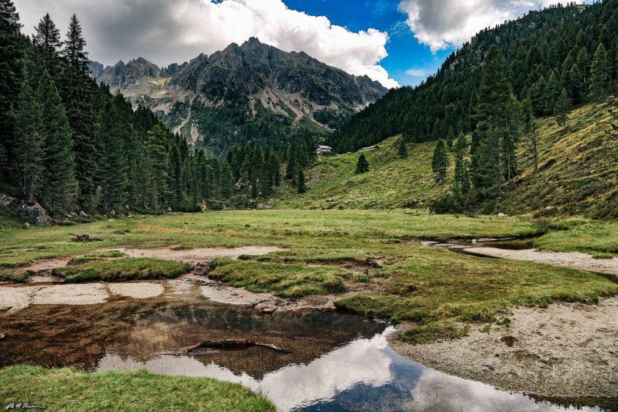 Escursioni di un giorno – Val Campelle e Rifugio Caldenave (Lagorai)