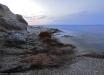 La roccia dell\'Elba