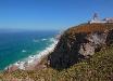 Il faro di Cabo da Roca.